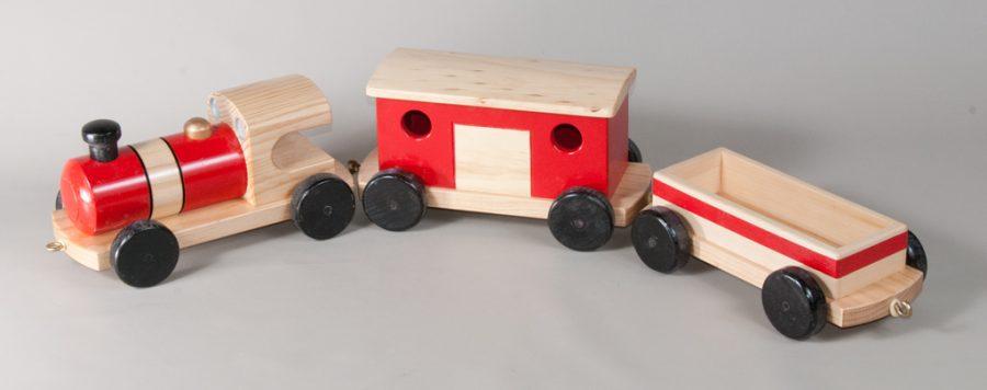 Toys and games Third Robert Hogg